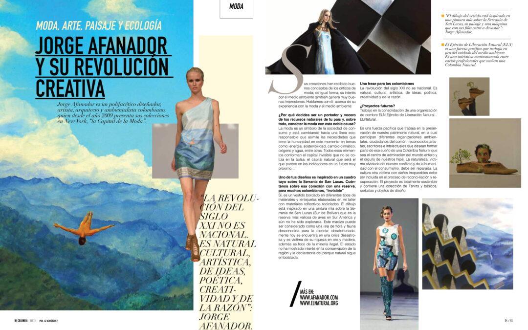 AFANADOR CREATIVE STUDIO